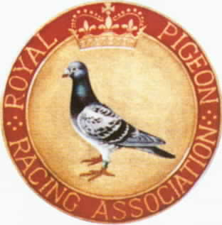 The Royal Racing Pigeon Association.